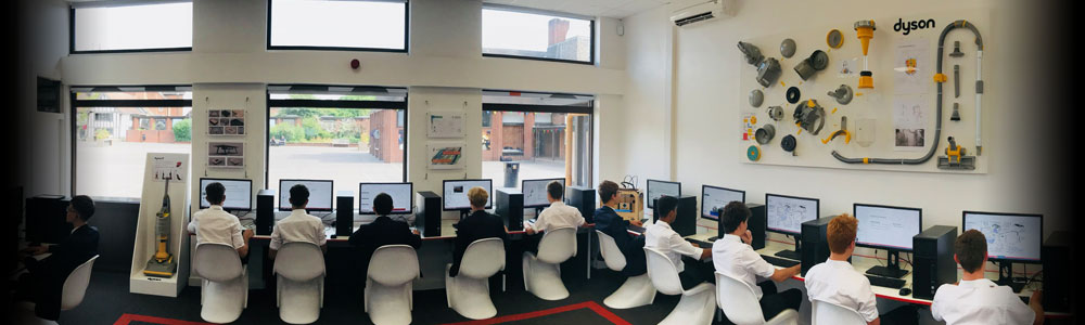 King Edward VI School - Design and Technology