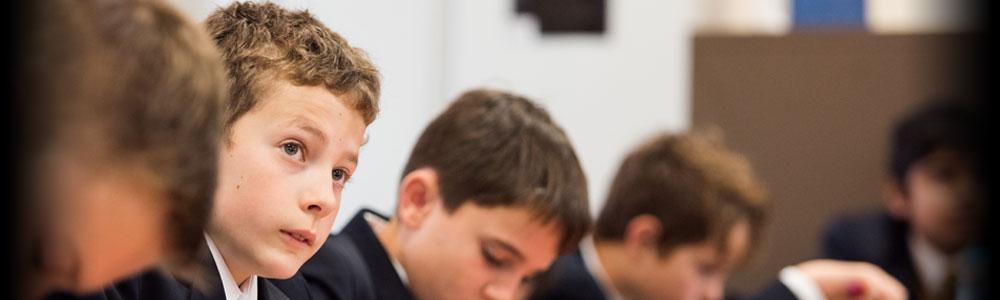 King Edward VI School - Mission Statement