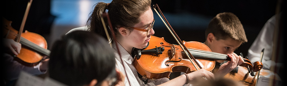 King Edward VI School - Music