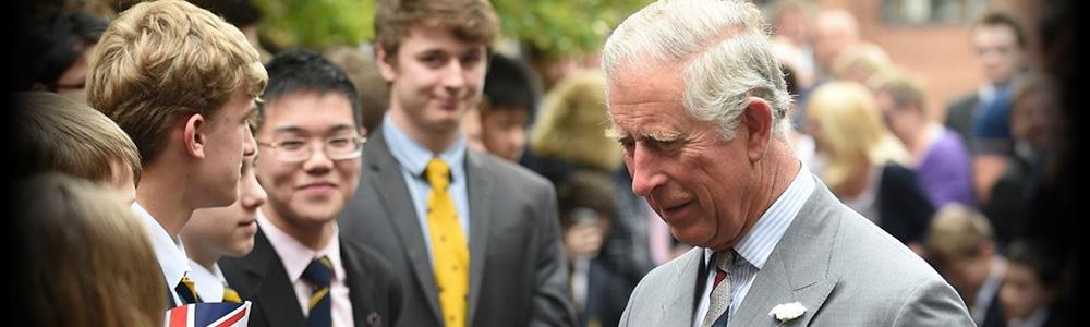 King Edward VI School - News