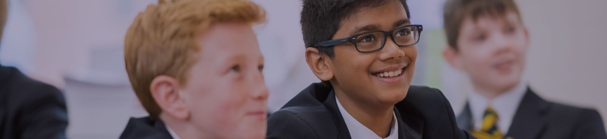 """""""An outstanding school, where pupils thrive and achieve exceptionally well""""<br /><br />OFSTED"""